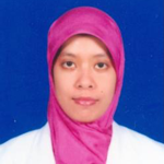 Aulia Rizka (Head of Education Coordination Committee at Komite Penanggulangan Kanker Nasional (National Cancer Mitigation Committee) Indonesia)