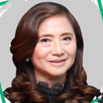 Fe Marie R. Cabantac (President at Philippine Society for Talent Development)