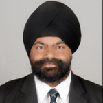 Jaspreet  Singh (Partner – Cyber Security  at  Ernst & Young)