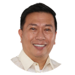Mr. Jesse Francis N. Rebustillo (PCAAE Board of Trustees and President at Philippine           Association of Professional Speakers (PAPS))
