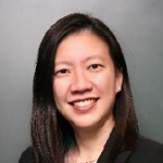 Dilys Boey (EY Asean People Advisory Services Leader at Ernst & Young Advisory Pte. Ltd.)