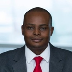 Isaac Otolo (Associate Director, Transaction Advisory Group of PwC)
