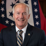 The Honorable Asa Hutchinson (Governor at State of Arkansas)