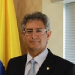 H.E. Manuel Solano (Ambassador of Colombia to Singapore)