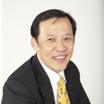 Paul Lim (Founder/President of Supply Chain Asia)