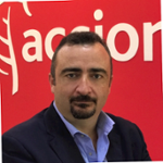 Daniel Fernandez (Business Development Manager, Eastern and Southern Africa at Acciona)