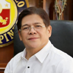 Jose Espinosa III (Mayor at City Government of Iloilo)