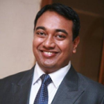 Narayan  Neelakantan (Former CISO  at  National Stock Exchange of India Limited)