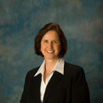 Elizabeth Clark (Executive Director of Women in Corporate Aviation USA)