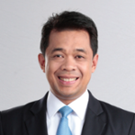 Gerry Valenciano (Presient and CEO of PNB Capital and Investments)