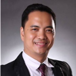 Ronaldo E. Puno, RMT, MBA-H (President at Philippine Association of Medical Technologists)