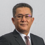 Dato' Wan Kamaruzaman Wan Ahmad (Independent Director of Nomura Islamic Asset Management Malaysia)