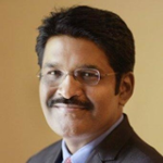 Vishal  Salvi  (Chief Information Security Officer and SVP  at  Infosys)