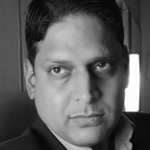 Venkatesh Hariharan (Senior Fellow at IDFC Institute)
