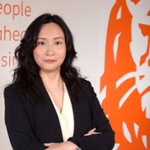 Iris Pang (Greater China Economist at ING Bank N.V., Hong Kong Branch)