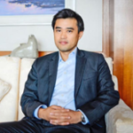 Cyrus Pun (CEO of Memories Group)