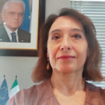 Antonella Marucci (Director of Italian Trade Agency)