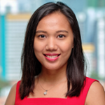 Kathryn Phyo (Partner Manager at HubSpot Asia)