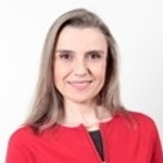 Sandra Benedetto (Tax Partner at PwC Chile)