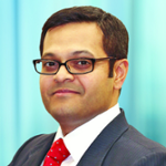 Avinash Satwalekar (Country Head and Chief Executive Officer at Franklin Templeton Asset Management Malaysia)