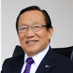 George Barcelon (Chairman at Philippine Chamber of Commerce and Industry)