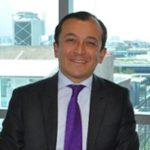 Carlos Miguel Chaparro (Tax Partner - Practice Leader at PwC)