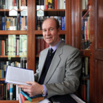 Dr Peter Cunich (Associate Professor, Department of History at HKU)