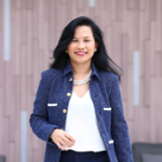 Aida Ismail (President at Women in Corporate Aviation Asia)