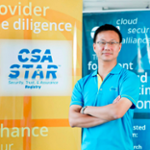 Yi- Lang Tsai (Founder and Chairman of CSA Taiwan Chapter)