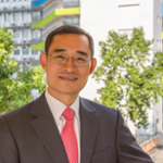 Victor Cheng (Executive Director of HK Education City)