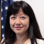 Tong Qin (Deputy District Director & Director for Asian American and Pacific Islander Outreach  at  US Small Business Administation)