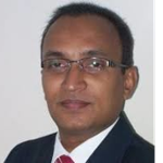 Hemant Nandanpawar (Senior Director | Advisory Services of Ernst & Young LLp)