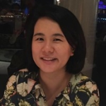 Eunice Huang (Trade Policy Manager at Google)