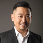 Marco Poon (Managing Director of Greenbury Capital)