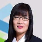 Charlotte Thng (Head, Human Resources, Singapore at Standard Chartered Bank)