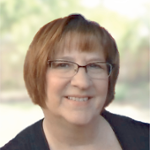 Julie Boggess (Certified Master Trainer, AGE-u-cate at Enlighten Eldercare)