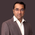 Salil  Aroskar  (Senior Manager - Information Security Risk Management  at  VMware)