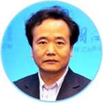 Heping Cao (Professor of School of Economics, Vice President, Peking University, Institute of Digital China, Peking University)