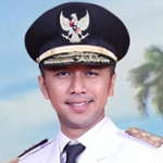Emil Elestianto Dardak (Deputy Governor of the Province of East Java)