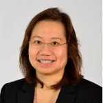 Jo-An Yee (Partner, International and Transaction Tax Services,  TMT Tax Leader - HK at EY)