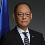 Benjamin Diokno (Secretary at Department of Budget and Management)