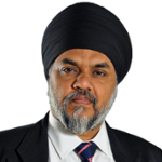 Amarjeet Singh (Malaysia Tax Leader at Ernst & Young Tax Consultants Sdn Bhd)