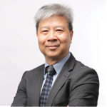Professor Siu Cheung Kong (Professor of the Department of Mathematics and Information Technology (MIT); and the Director of Centre for Learning, Teaching and Technology (LTTC), at The Education University of Hong Kong (EdUHK))