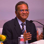 S D Gupta (Trustee Secretary at Institute of Health Management Research (IIHMR), India)