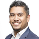 J.R. Santos (EVP of CSA Research  at  Cloud Security Alliance)