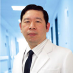 Piyawat Laowahutanont (Chief of Gynaecology Oncology Division at National Cancer Institute Thailand)