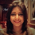 Geeta Ramachandran (Brand Director of Edelman Indonesia)