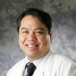 Manuel Francisco Roxas (Clinical Associate Professor at University of the Philippines Manila)