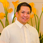 Maurice Sañosa (Consultant at St. Luke's Medical Center)