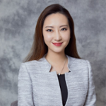 Jenny Lau (Founder and President of Sino Jet Management Limited)